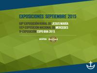 Posteo Expos 2015